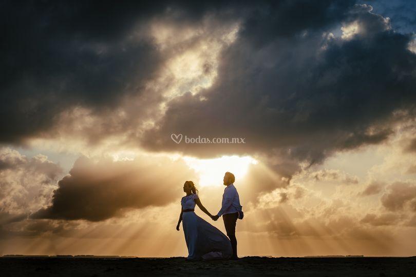 Recién casados