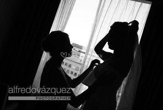 Alfredo Vázquez Photography