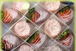 Caja Dulzura de Alyha Arreglos Frutales