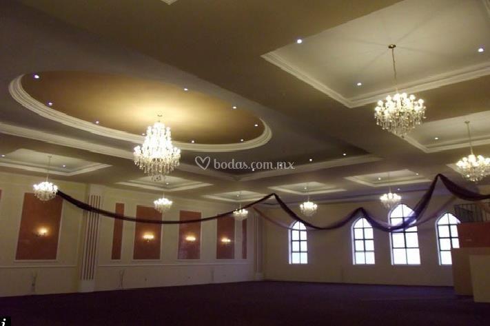 Salón Los Candiles