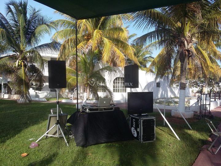 Eventos de karaoke
