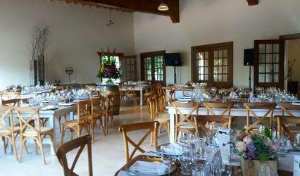 Antigua Hacienda de Perote