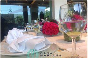 Casa Mariana Banquetes