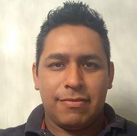 Juan Ramón Cruz Álvarez