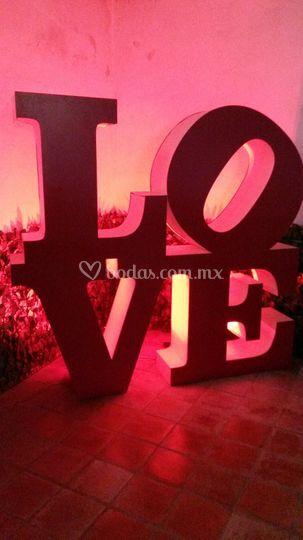 Formacion love