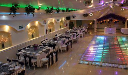 Salón de Fiestas Amarilis 1