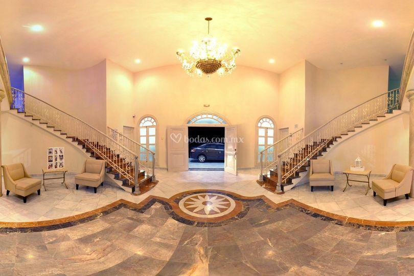 Lobby Gran Salón