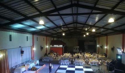 Salón San Gabriel 1