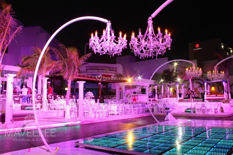 MB - boda elegante