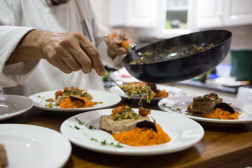 Salsa mediterranea