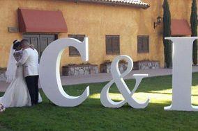 Letras Gigantes de Hermosillo