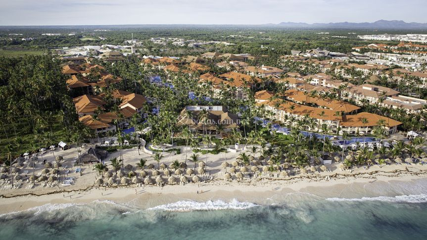 Majestic resorts, punta cana