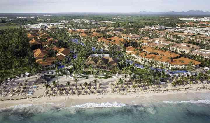 Majestic resorts, punta cana