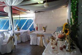 El Jardín Salón de Reuniones Familiares