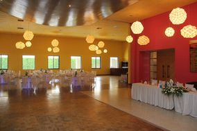 Centro de Convenciones Madeiras