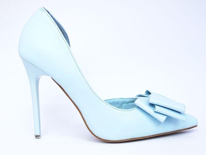 Zapato Dorothy