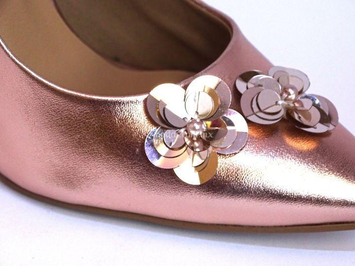 Zapato Grace Kelly