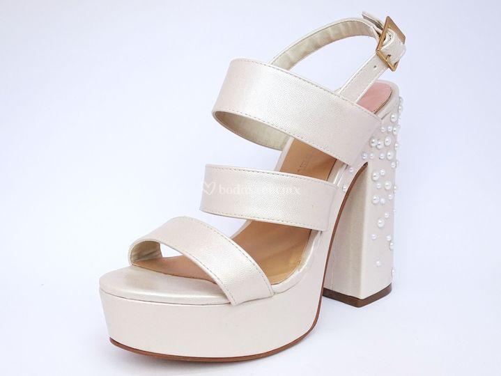 Zapato Twiggy
