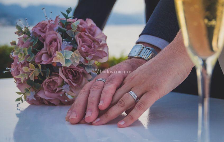 You & I Wedding Films