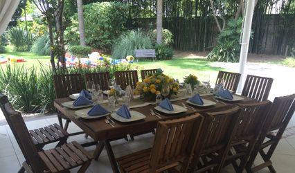 Jardines de Bambú 2