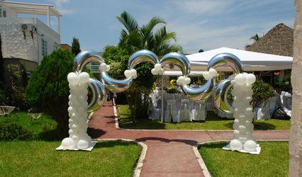 Eventos D'Fiesta 1