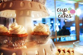 Cup Little Cakes