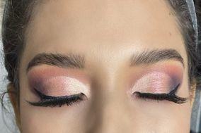 Dess Ferrer Makeup