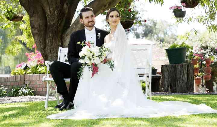 Humberto y Paulina