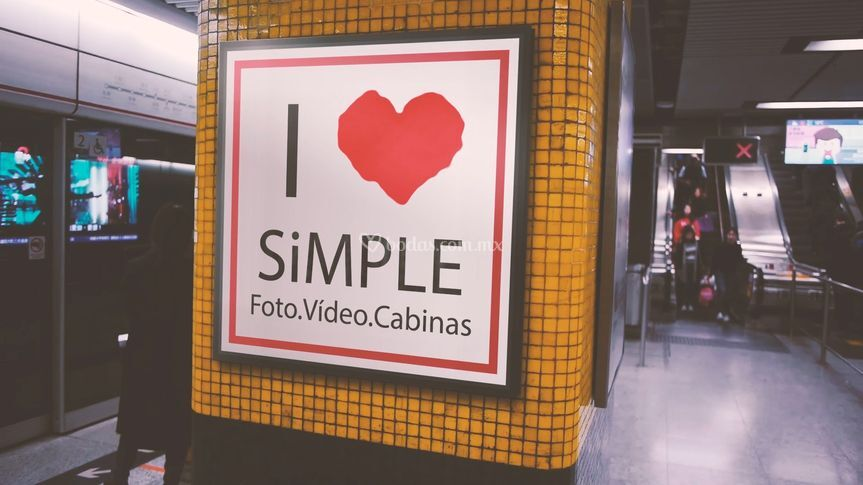 Simple foto & vídeo