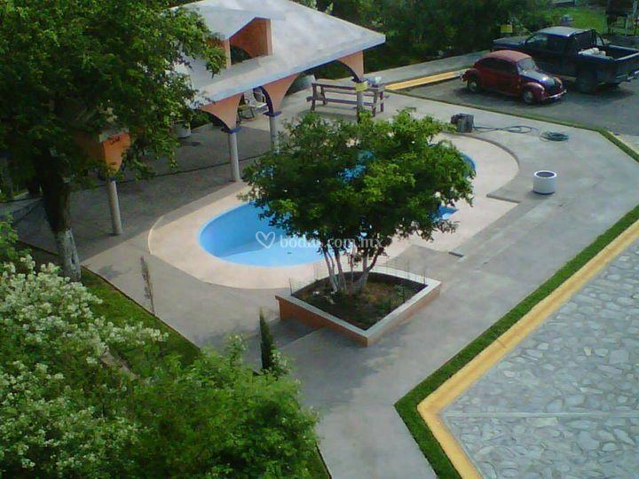 Rancho la Hacienda