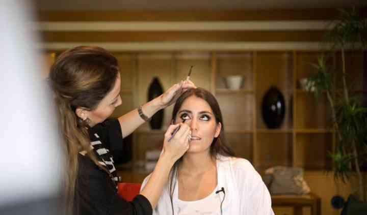 Cecy Bañales Makeup Agency