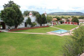 La Hacienda Santiago Texmelucan