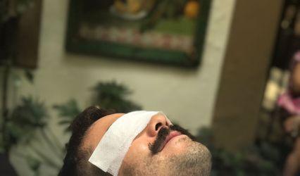 La Única Barbería 1