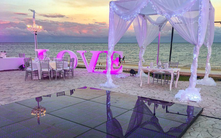 Weddings by Encore PSAV