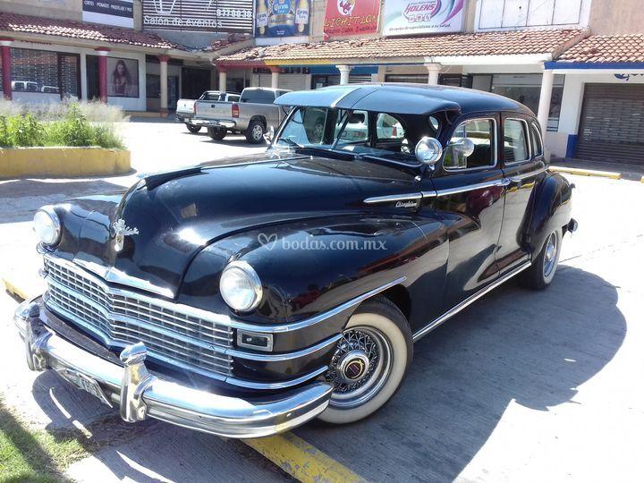 Chrysler 1948