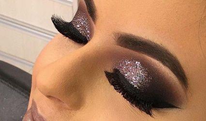 Paola Monroy Makeup & Hair