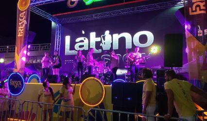 Latino Show 1
