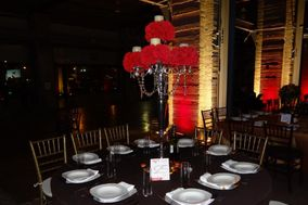 Convite Eventos y Banquetes