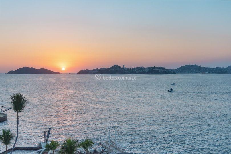 Destino Acapulco