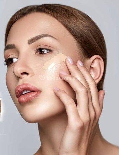 Piel divina maquillaje perfecto