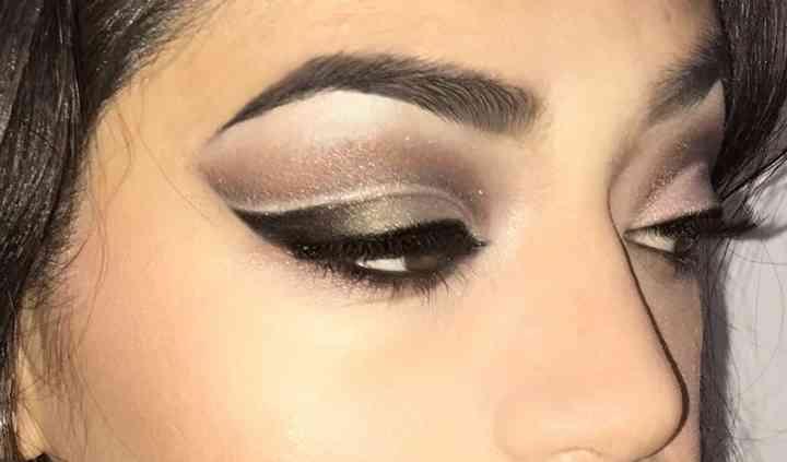Chikilla Makeup