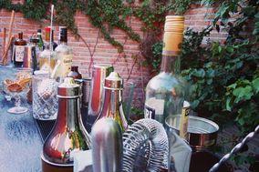 Brokenglass Cocktail Company