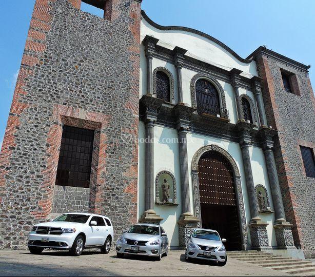 Durango, Versa y Altima