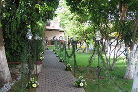 Las Rocíos Jardín para Eventos