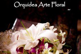 Orquidea Arte Floral