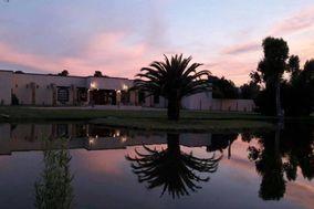 Ex Hacienda Real de Corralejo