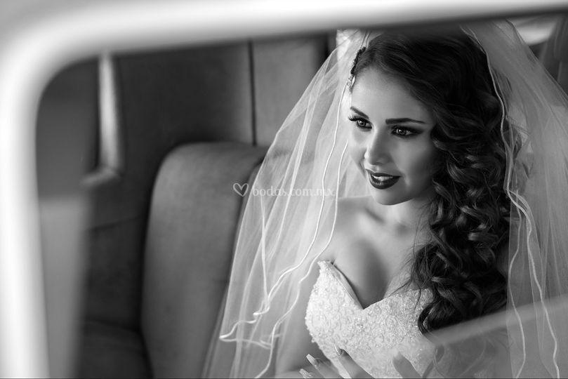 La espera de la novia