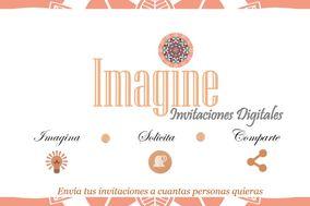 Imagine - Invitaciones Digitales
