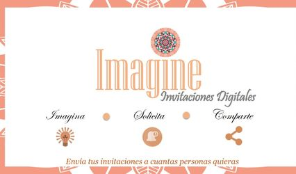 Imagine - Invitaciones Digitales