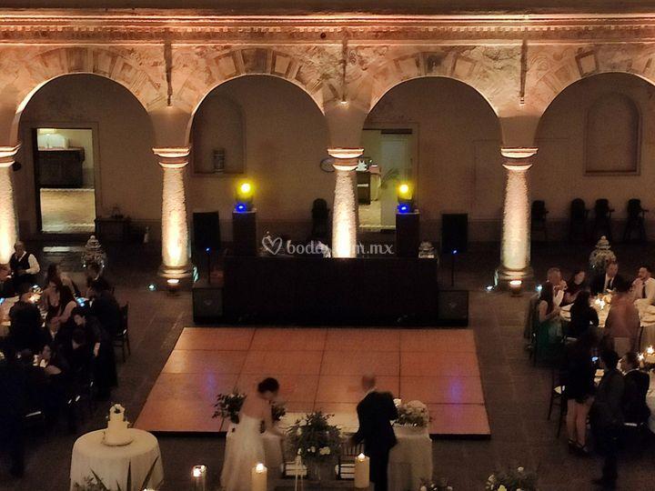 Boda Hotel Quinta Real